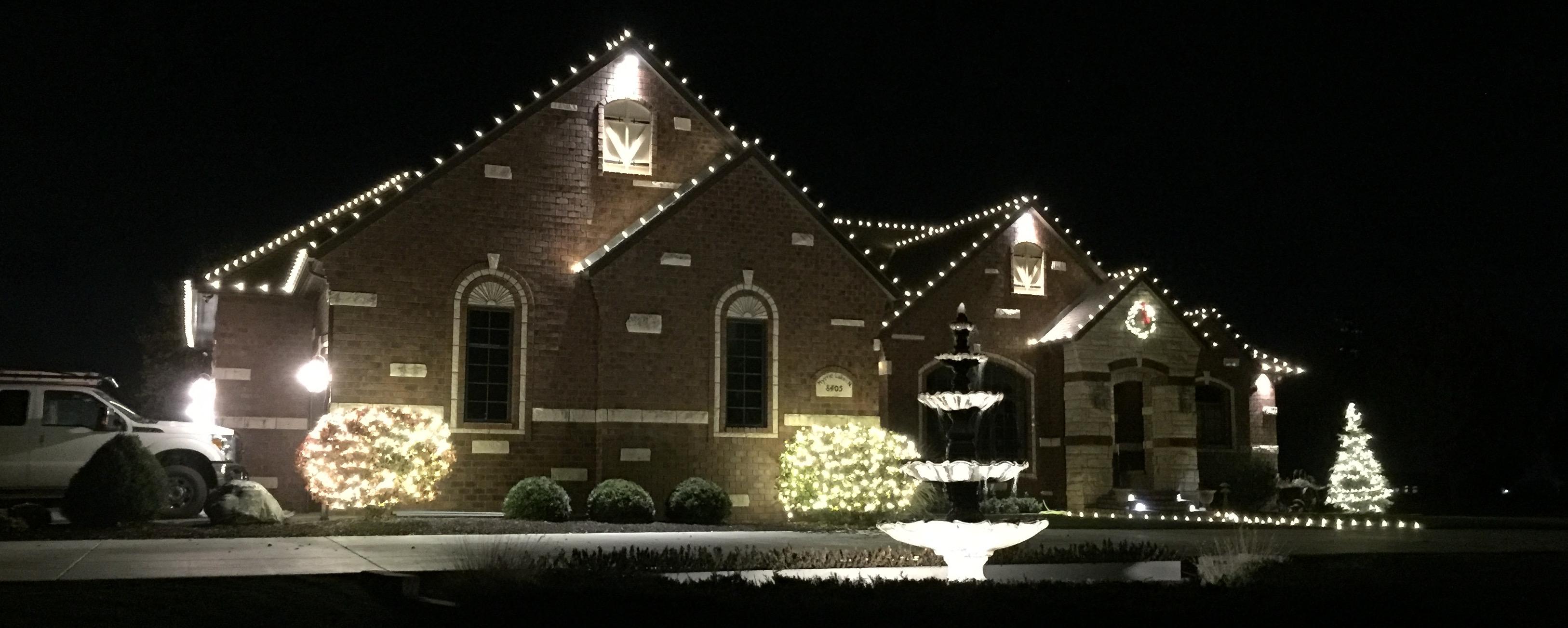 Christmas Lights In Wichita Ks.Best Residential Christmas Light Installers In Wichita